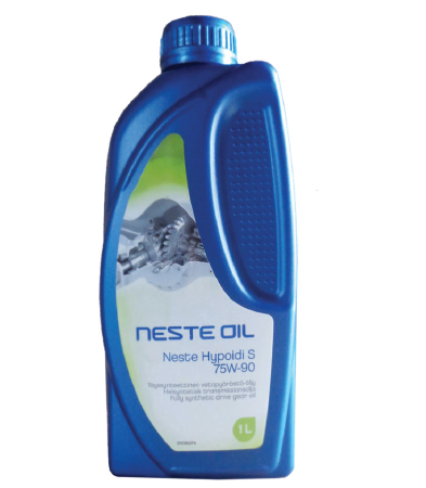 масло в задний дифференциал киа спортейдж 3 Neste Hypoidi S 75W/90
