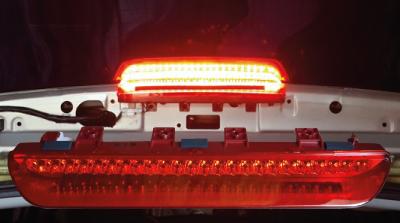 Доп LED стопарь
