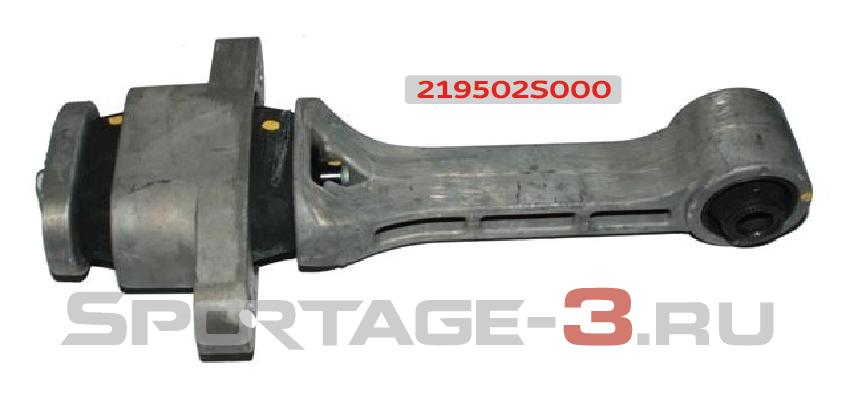 219502S000 опора двигателя киа спортейдж 3